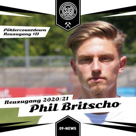 Phil Britscho