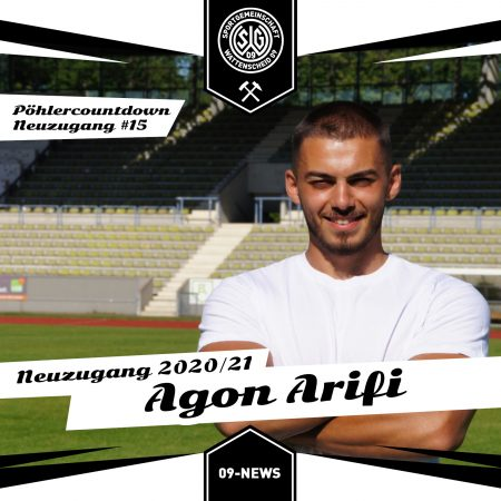 Agon Arifi