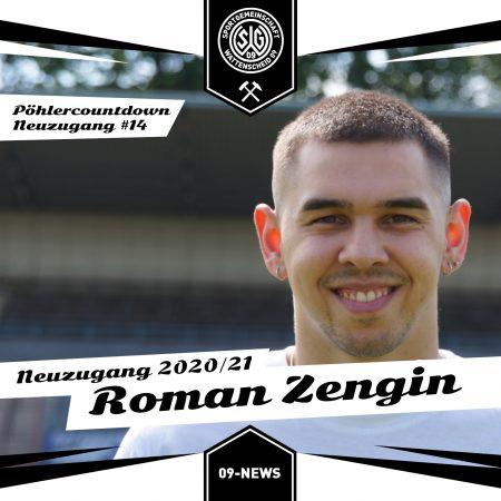 Roman Zengin