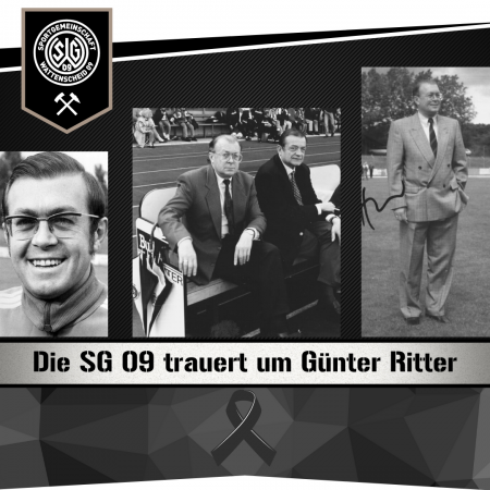 Günther Ritter