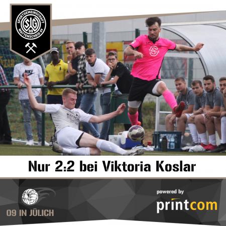 Koslar Bericht