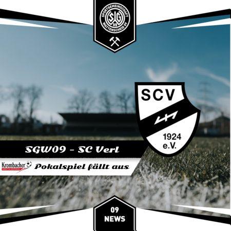 SGW-Pokal-Verl