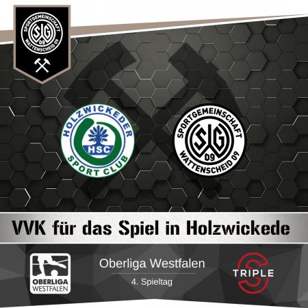 VVK Holzwickede