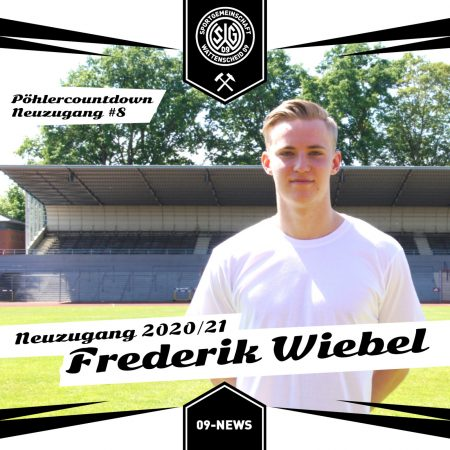 Frederik Wiebel