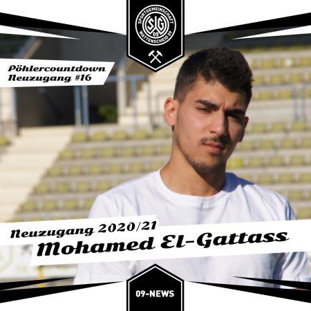 Mohamed El-Gattass