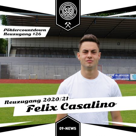 Felix Casalino