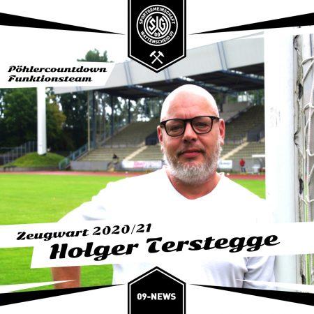 Holger Terstegge