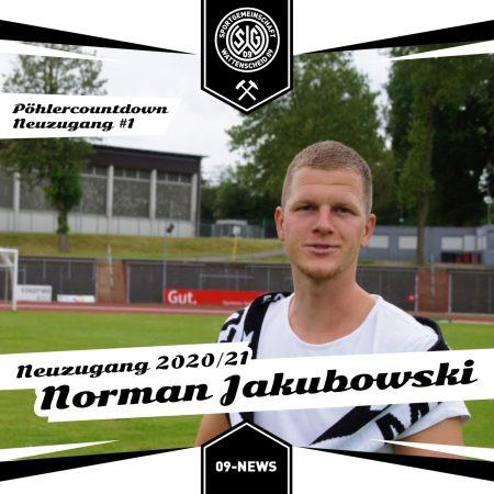 Norman Jakubowski