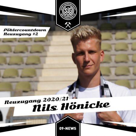 Nils Hoenicke