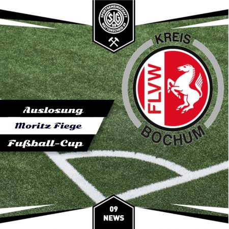 Moritz Fiege Fussball Cup