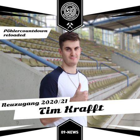 Tim Krafft